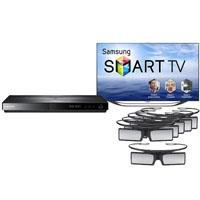 Samsung UN65ES8000 65