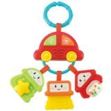 Winfun Sound N Rattle Keys