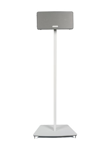 Flexson Sonos Play:3 Floor Stand Bracket in White (Single) Black Friday & Cyber Monday 2014