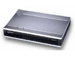 821+ - Router + 4-Port-Switch - VoIP-Gateway