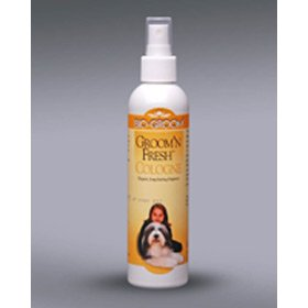 BIO-GROOM Groom N Fresh Dog Cologne (8 oz.)