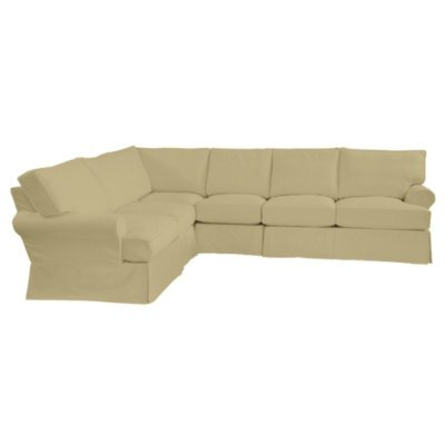Sectional slipcovers november 2011 if finding the best for Sectional slipcovers for sale