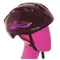 Bike Gear Youth/Adult Helmet (Black, Large/X-Large)
