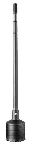 Hawera 97815 SDS-max Hammer Core Bit, 2-Inch by 12-Inch