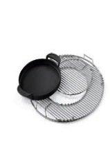 Weber Original Gourmet BBQ System Griddle Set