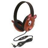 Califone 2810 BE Listening Stereo Headphones