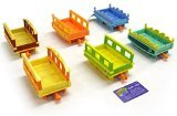 Learning Curve Dinosaur Train 6 Train Collection - 1