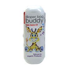 Diaper Bag Buddy - Baby Basics Kit by me4kidz - 1