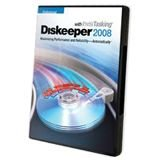 Diskeeper 2008 Professional Edition - Complete