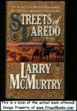 Streets of Laredo, LARRY MCMURTRY