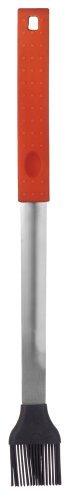 Mr. Bar-B-Q 02803X Easy Grip Silicone Basting Brush Outdoor, Home, Garden, Supply, Maintenance