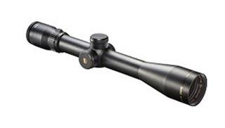 Bushnell Elite 6500 Fine Mil Dot Reticle Riflescope  with Rainguard, 4.5-30 x 50 from Bushnell