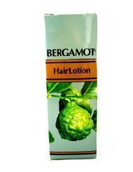 Bergamot Hair Lotion Prevent Hair Loss Fall Thin Bald & Anti-dandruff Itching Product of Thailand ( by abobon )best sellers