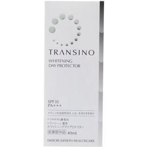 トランシーノ 薬用WHデイプロテクター 40ml