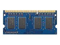 HP PC3-10600 Arbeitsspeicher 1GB (1333 MHz, 204-polig) DDR3 RAM