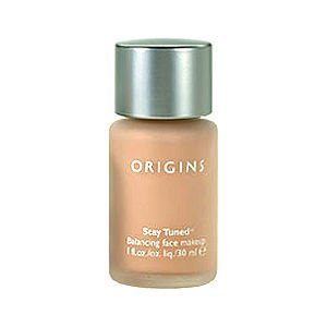 Origins Stay Tuned Balancing Face Makeup, Natural, 1 Fl Oz
