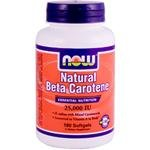 21eBs3aNNQL. SL160  Now Foods Nat Beta Carotene 25000, Soft gels, 180 Count