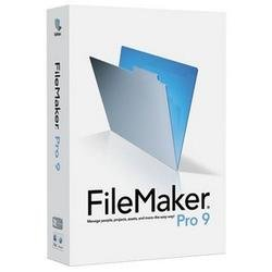 Russian FileMaker Pro 9 CE Central European Software Russe, russisch, Russo...