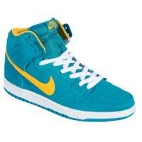 Nike Sb Men'S Dunk High Pro Sb 10 Multi