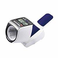 オムロン デジタル自動血圧計上腕式 HEM-1025