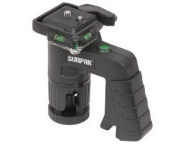 Sunpak 620-CPG Pistol Grip Head for Tripod