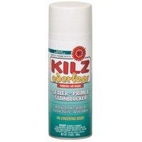 Masterchem 10444 Kilz 13 Oz Odorless Interior Oil Based Sealer Primer & Stainblock