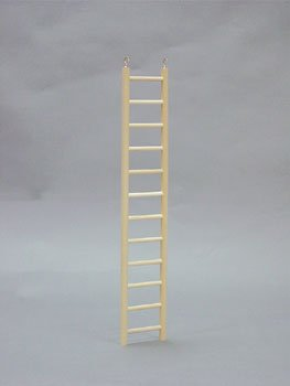 Wooden Ladder, 24 Inches