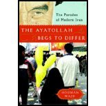 img - for Ayatollah Begs to Differ (08) by Majd, Hooman [Hardcover (2008)] book / textbook / text book