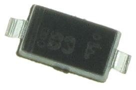 Schottky Diodes & Rectifiers Schottky Diode 0V/0.5A Sod-123 (5 Pieces)
