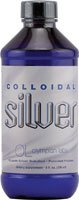 Olympian Labs Colloidal Silver, 10ppm