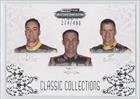 Buy Jeff Burton CC Kevin Harvick Paul Menard #274 499 (Trading Card) 2012 Press Pass Showcase #55 by Press Pass Showcase