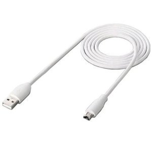 HTC DC T500 Micro 12 pin USB Data Cable for Flyer, EVO View, Jetstream 99H10275-00 OEM in BULK Packaging T 500