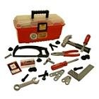 My First Craftsman 30 pcs Tool Box Set (Kid Tool Set With Toolbox compare prices)