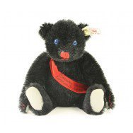 Steiff 670312 - Steiff Club Event-Teddybär schwarz