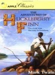 Adventures of Huckleberry Finn (0060467215) by Mark Twain