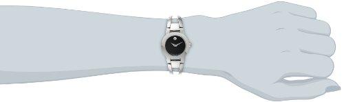 新低价:MOVADO 摩凡陀 AMOROSA 爱梦莎系列 0604759 女款时装腕表 $231.75(需用码,约¥1520)图片