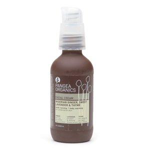 Pangea Organics Pangea Organics Facial Cream, Nigerian Ginger, Sweet Lavender & Thyme 2 fl oz (Quantity of 1) from Pangea Organics