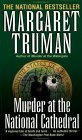 Murder at the National Cathedral (0394576039) by Truman, Margaret