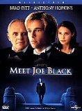 Meet Joe Black / Знакомьтесь, Джо Блэк (1999)