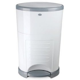 Diaper Dekor Plus Diaper Disposal System front-503438