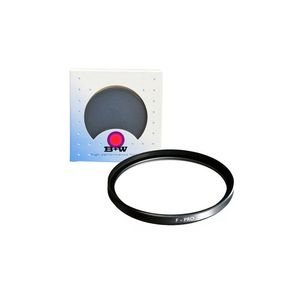 B W 39mm Clear UV Haze with Multi-Resistant Coating 010MB0000BZL1F : image