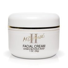 Md Forte By Md Forte For Anyone Facial Cream Ii 20 Glycologneic Compound 1 Oz from m.d. Forte