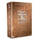 World At War: The Ultimate Restored Edition: 11dvd: Box Set