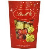 Lindt Bear & Friends Sharing Pack 170g