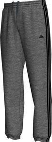 ADIDAS Ess 3S Sweat Pant ch dark grey heather black Gr e Adidas M L