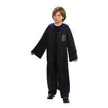 Rubie's Harry Potter Ravenclaw Hooded Robe Child Costume Medium