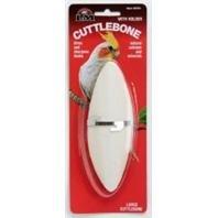 Cheap 6 PACK CUTTLEBONE, Size: LARGE (Catalog Category: Bird:TREATS) (B0071DJI34)