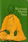 img - for Burmese Monk's Tales book / textbook / text book