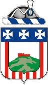 Zippo 1st Battalion 3rd Infantry Lighter