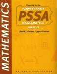 img - for Preparing For The Pennsylvania PSSA Mathematics Grade 11 Revised Edition book / textbook / text book